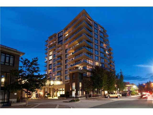 FEATURED LISTING: 502 - 175 1ST Street West North Vancouver