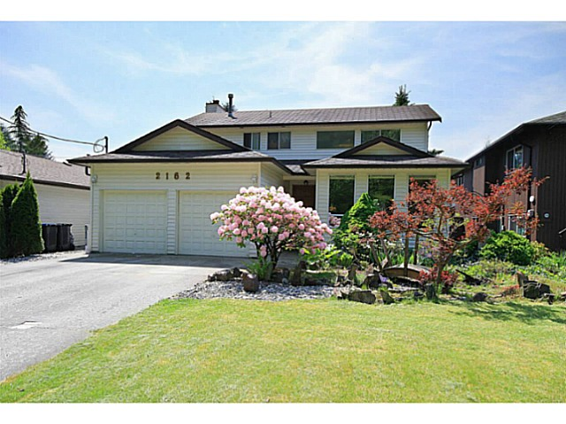 FEATURED LISTING: 2162 LINCOLN Avenue Port Coquitlam