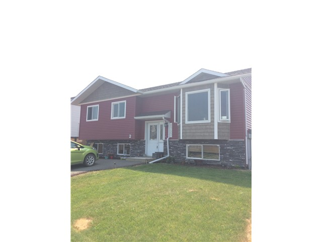 Main Photo: 8727 NE 113A Avenue in Fort St. John: Fort St. John - City NE House for sale (Fort St. John (Zone 60))  : MLS® # N238049