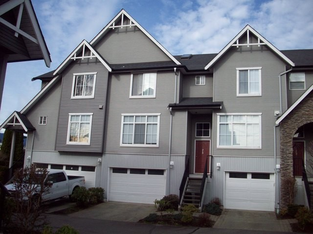 Main Photo: # 75 8881 WALTERS ST in Chilliwack: Chilliwack E Young-Yale Condo for sale : MLS®# H2150624