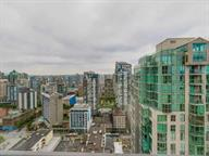 Main Photo: 2803-1189 Howe St in Vancouver: Downtown VW Condo for sale (Vancouver West)  : MLS® # R1122064