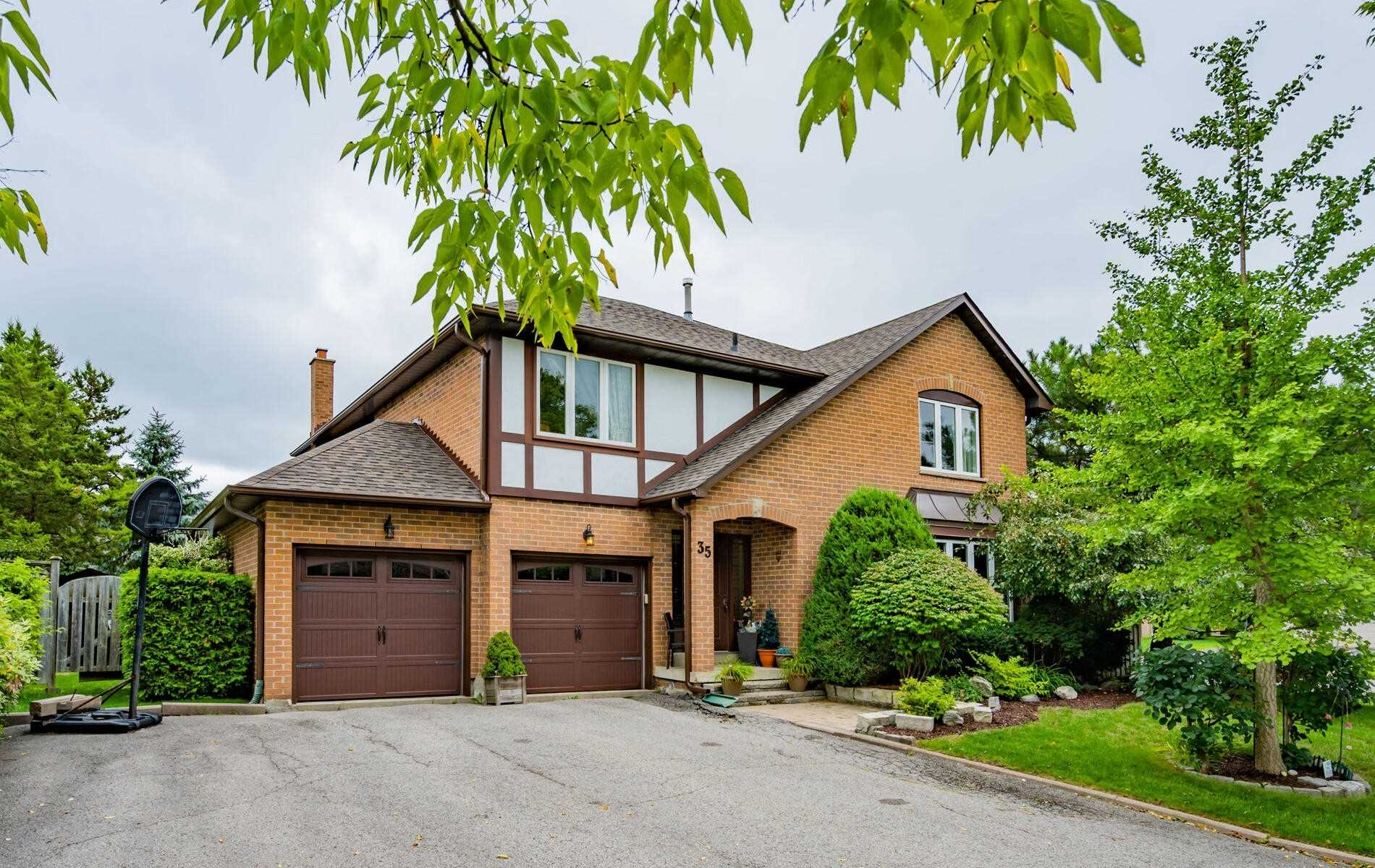 FEATURED LISTING: 35 Ashfield Drive Richmond Hill