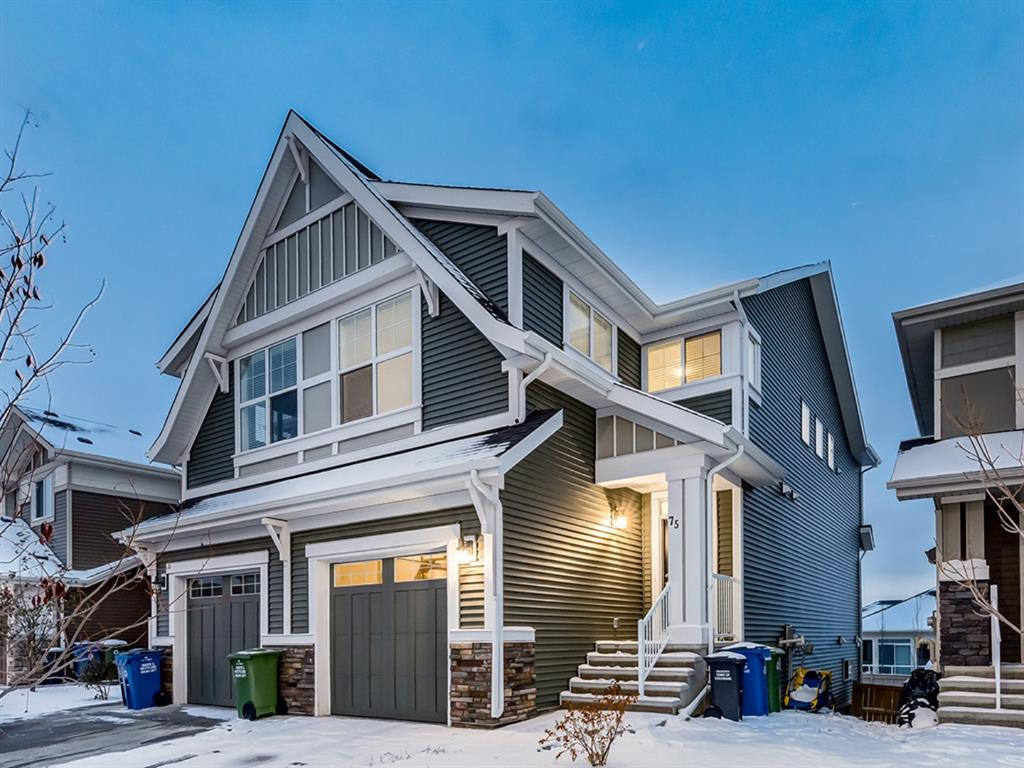 FEATURED LISTING: 75 SUNRISE View Cochrane