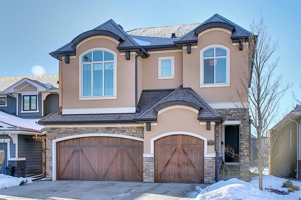 FEATURED LISTING: 51 Cranbrook Way Southeast Calgary