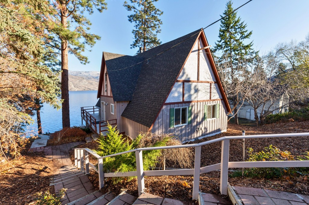 FEATURED LISTING: 7150 Brent Road Peachland