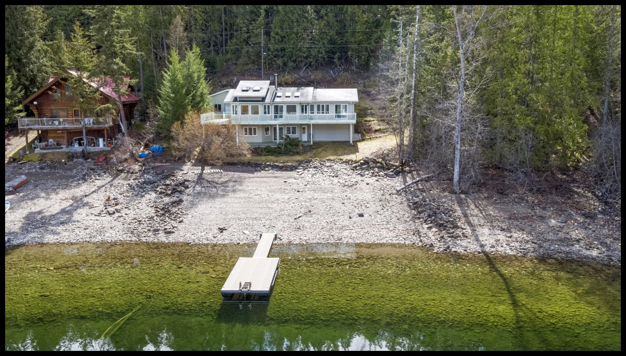FEATURED LISTING: #5 - 6741 Eagle Bay Road Eagle Bay