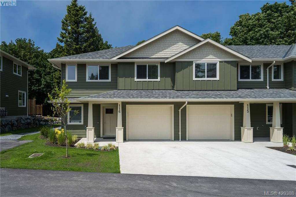 FEATURED LISTING: 109 2117 Charters Road SOOKE