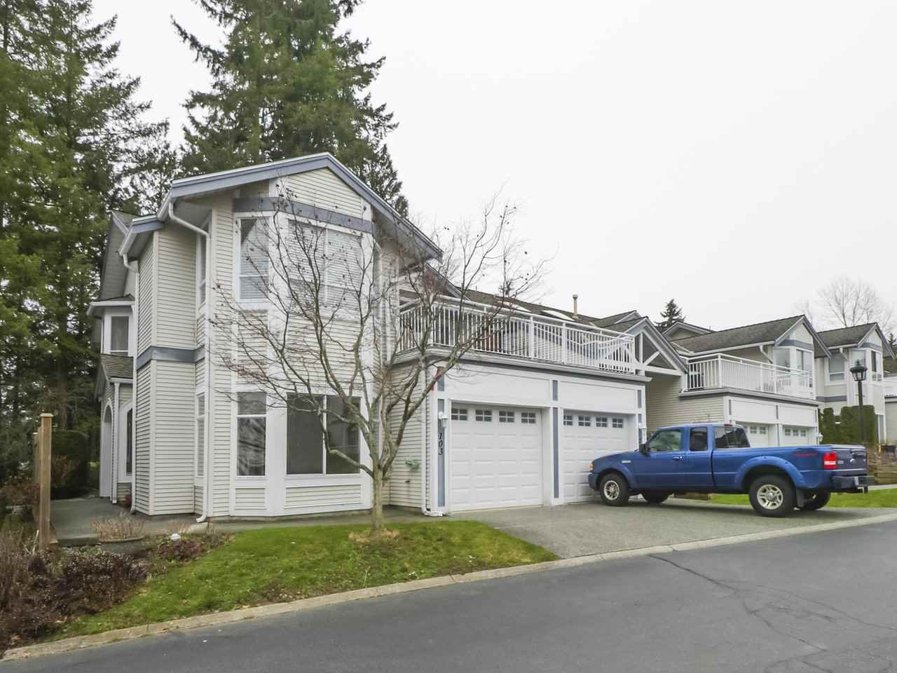 FEATURED LISTING: 103 9072 FLEETWOOD Way Surrey