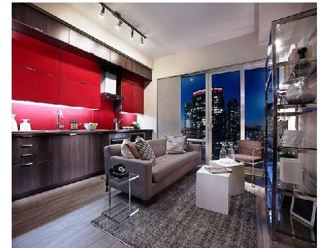 Photo 2: 20 John St Unit #1122 in Toronto: Waterfront Communities C1 Condo for lease (Toronto C01)  : MLS® # C2807933