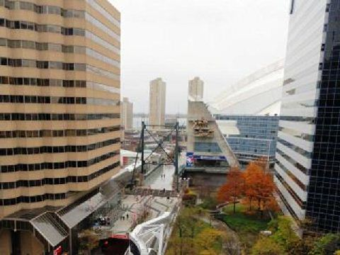 Photo 6: 20 John St Unit #1122 in Toronto: Waterfront Communities C1 Condo for lease (Toronto C01)  : MLS® # C2807933