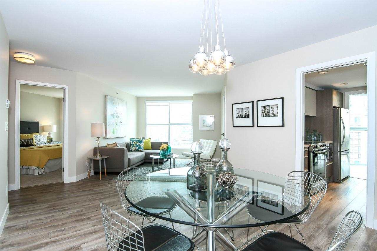 FEATURED LISTING: 2308 - 1323 HOMER Street Vancouver