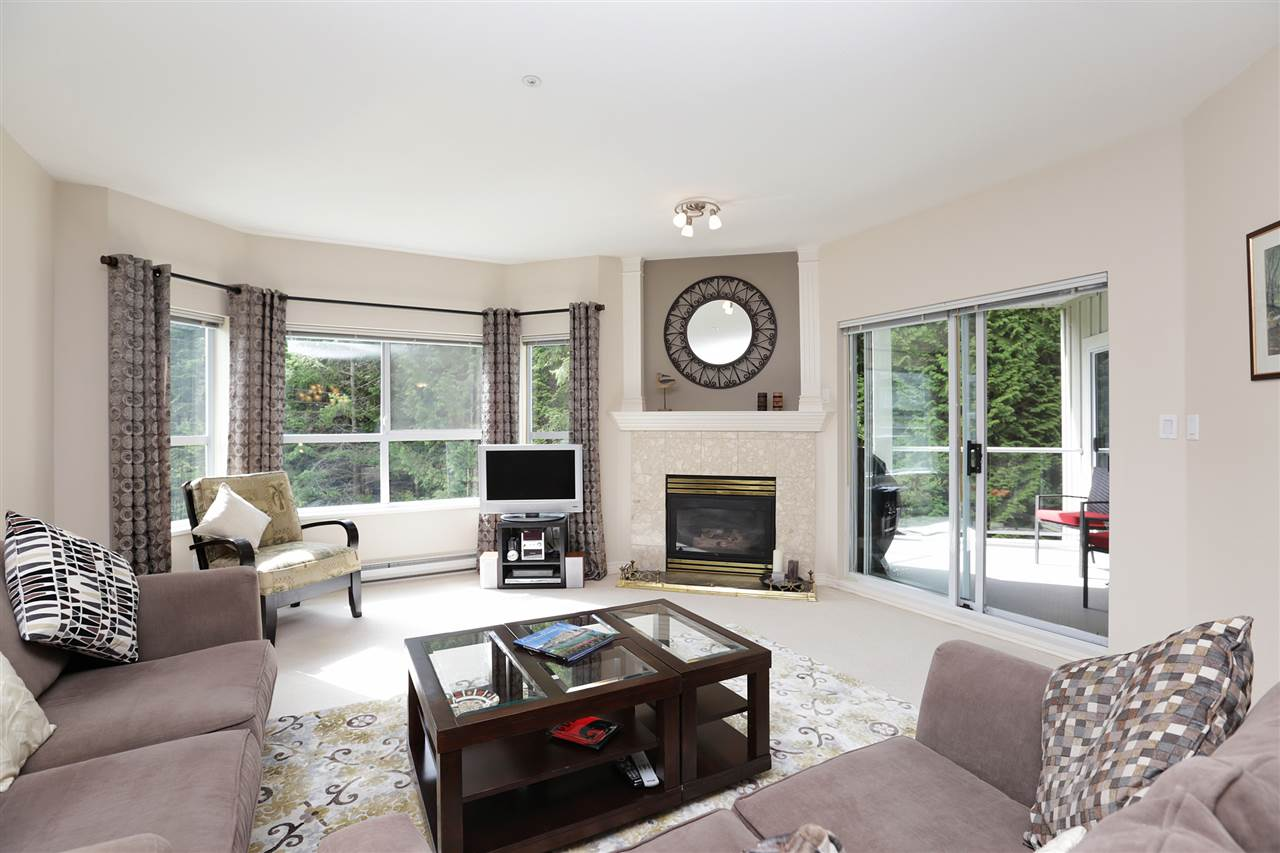 FEATURED LISTING: 305 1283 PARKGATE Avenue North Vancouver