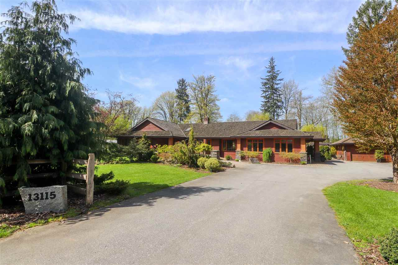 FEATURED LISTING: 13115 EDGE Street Maple Ridge