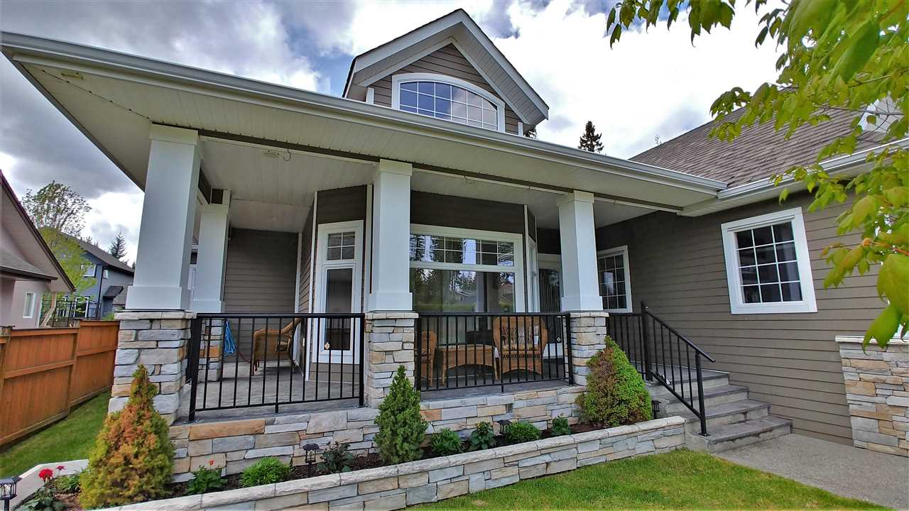 FEATURED LISTING: 7715 LOEDEL Crescent Prince George