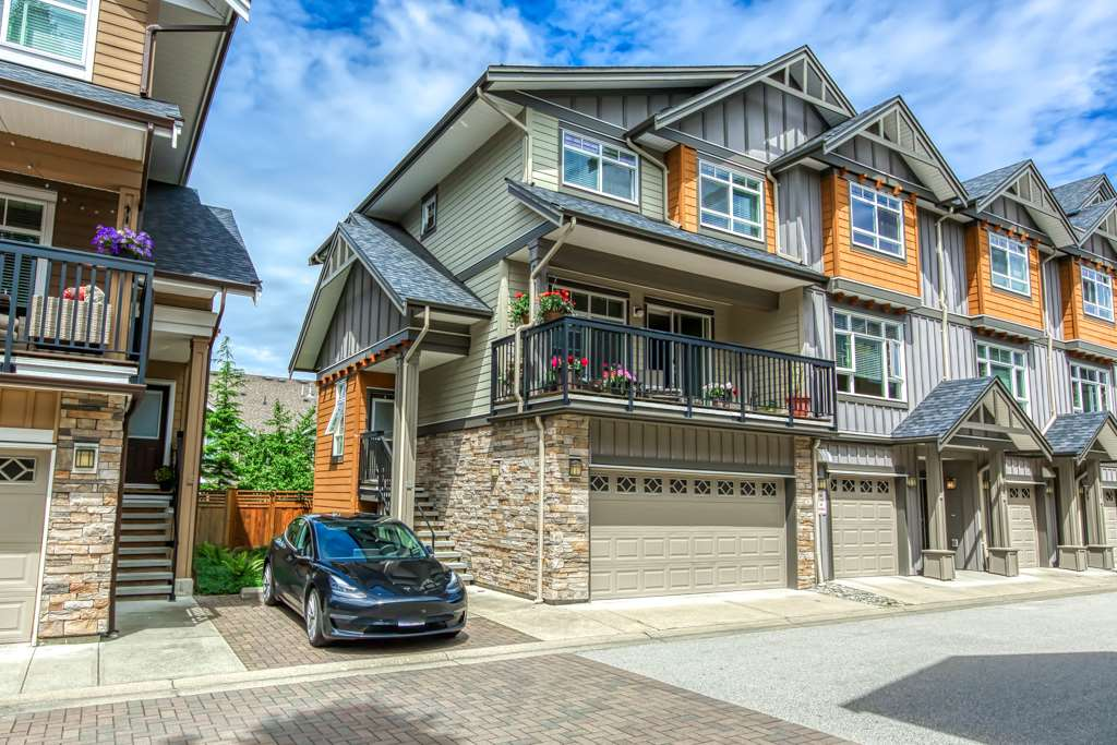 FEATURED LISTING: 120 - 2979 156 Street Surrey