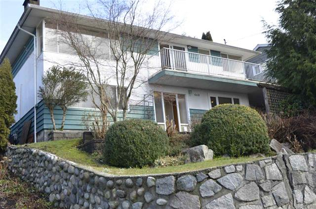 FEATURED LISTING: 660 BLUERIDGE AVENUE NORTH VANCOUVER