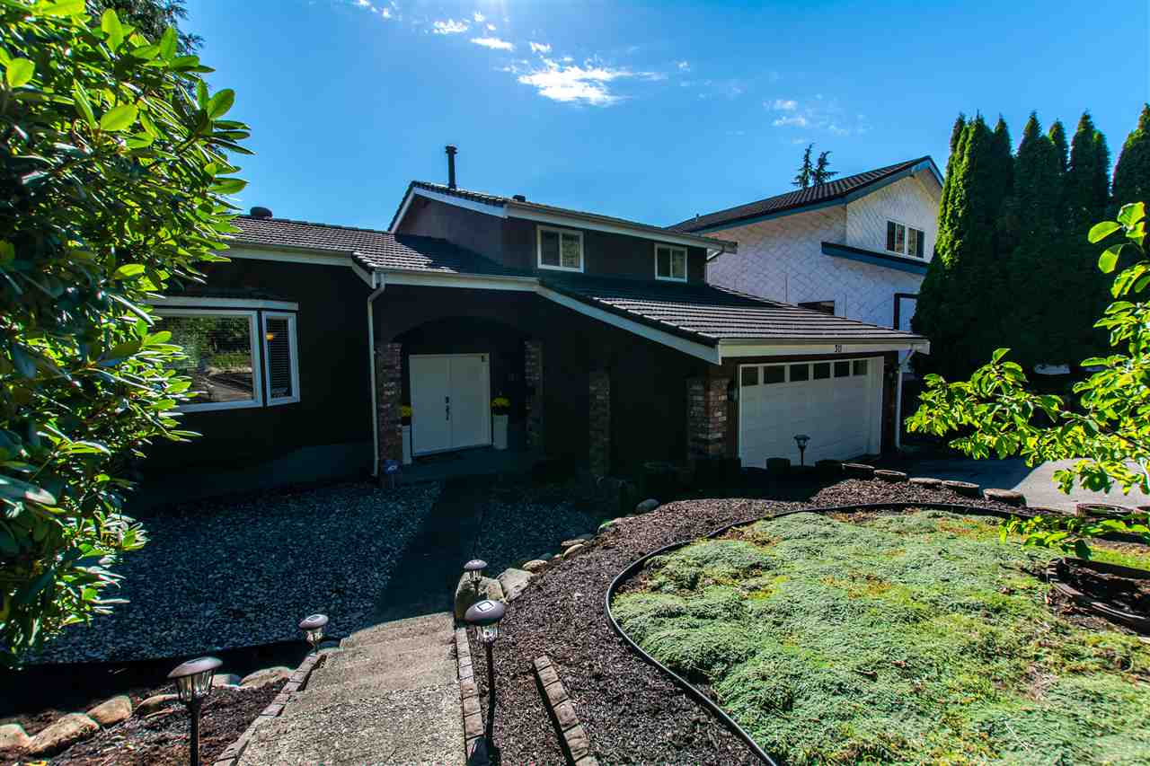FEATURED LISTING: 311 HICKEY Drive Coquitlam