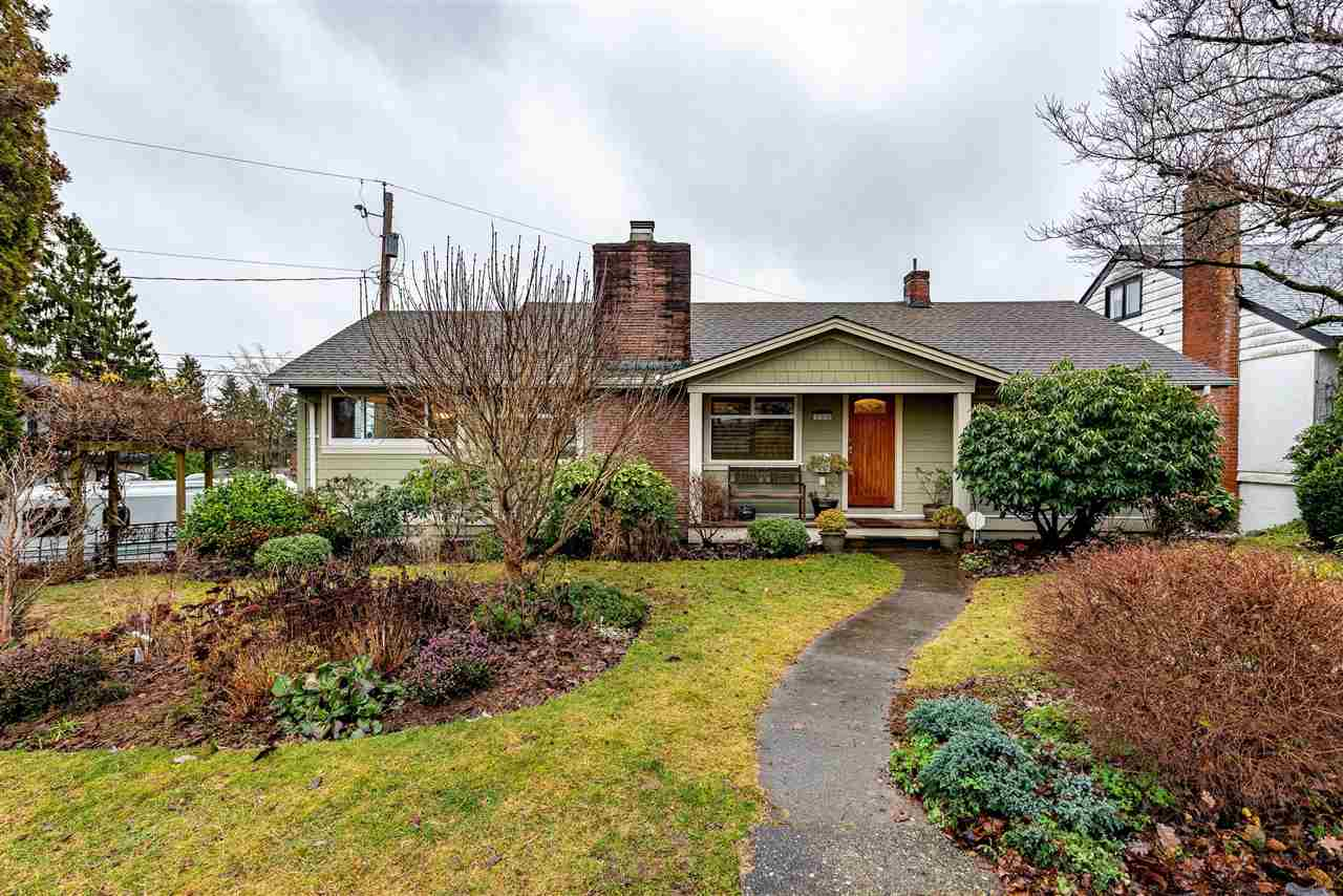 FEATURED LISTING: 310 CHURCHILL Avenue New Westminster