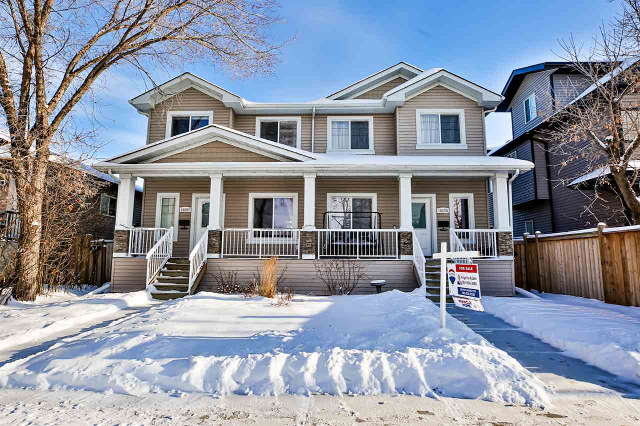 FEATURED LISTING: 10205 152 Street Edmonton