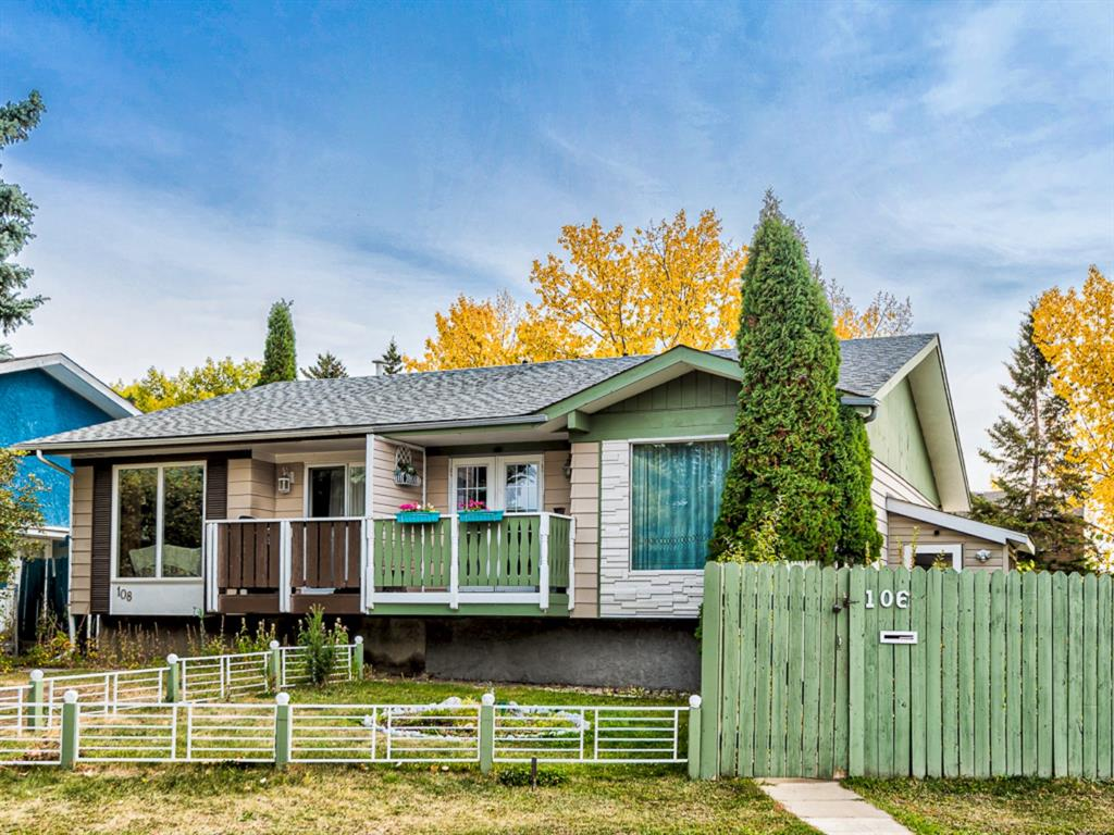 FEATURED LISTING: 106 Abalone Place Northeast Calgary