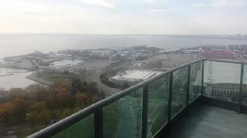 Photo 3: 219 Fort York Blvd Unit #3609 in Toronto: Niagara Condo for lease (Toronto C01)  : MLS® # C2787194