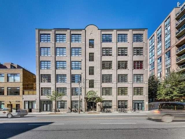 FEATURED LISTING: 301 90 Sherbourne Street Toronto
