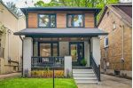 Main Photo: 221 Clendenan Ave in Toronto: High Park North Freehold for sale (Toronto W02)  : MLS®# W4173734