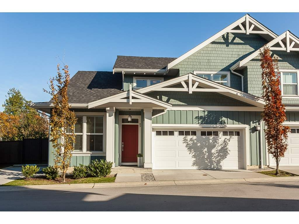 FEATURED LISTING: 9 22057 49 Avenue Langley