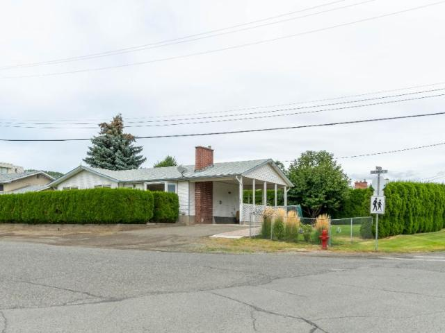 FEATURED LISTING: 1205 GOVERNMENT STREET Ashcroft