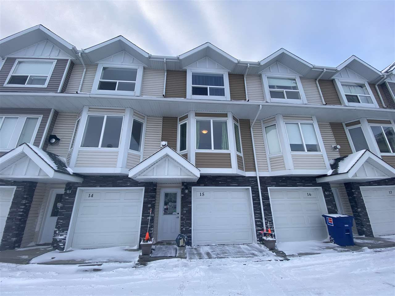 FEATURED LISTING: 15 - 13215 153 Avenue Edmonton
