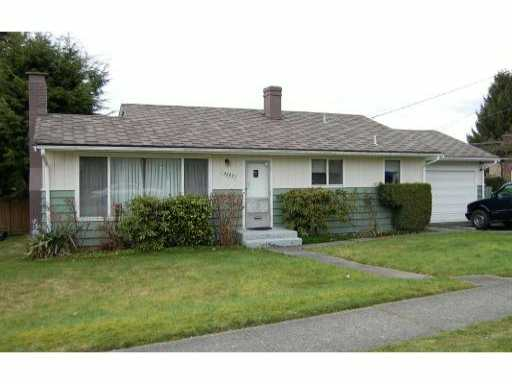FEATURED LISTING: 5289 LAUREL Street Burnaby