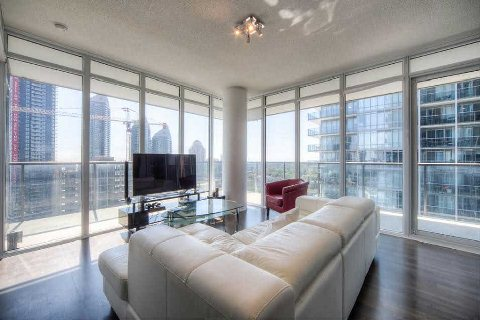 FEATURED LISTING: 1805 - 90 Park Lawn Road Toronto