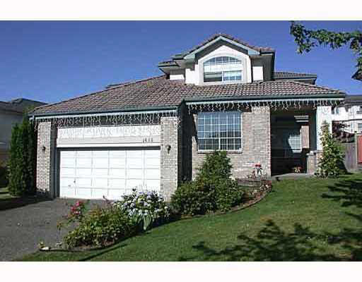 FEATURED LISTING:  Coquitlam