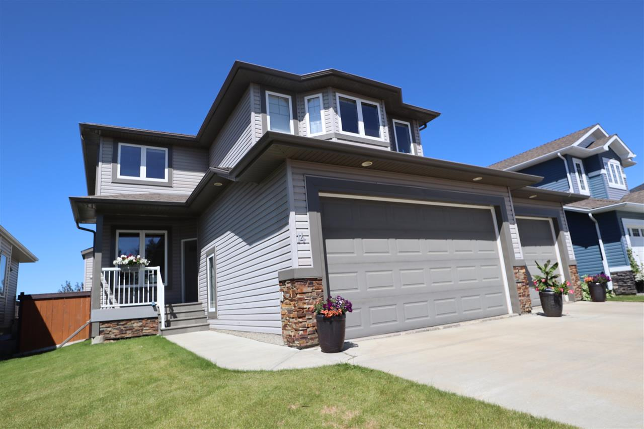 FEATURED LISTING: 14 DILLWORTH Crescent Spruce Grove