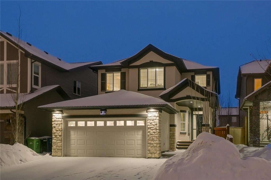 FEATURED LISTING: 35 CRANARCH Landing Southeast Calgary