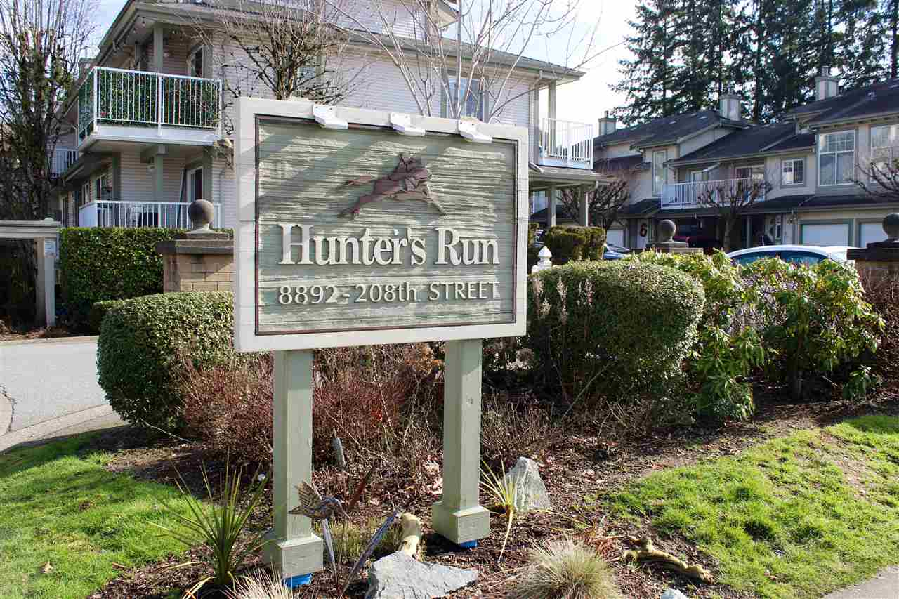 FEATURED LISTING: 57 8892 208 Street Langley