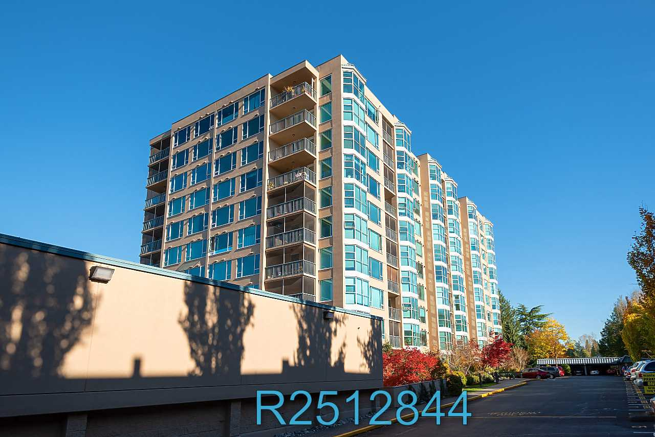 FEATURED LISTING: 812 - 12148 224 Street Maple Ridge