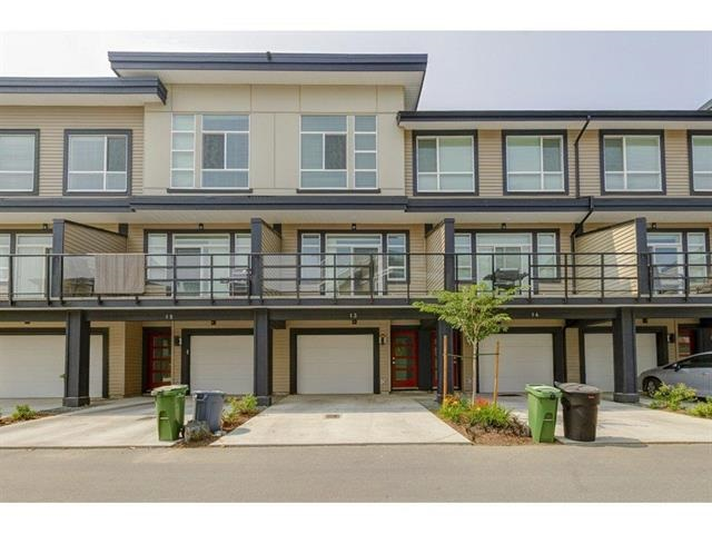 FEATURED LISTING: 88 - 8413 MIDTOWN Way Chilliwack