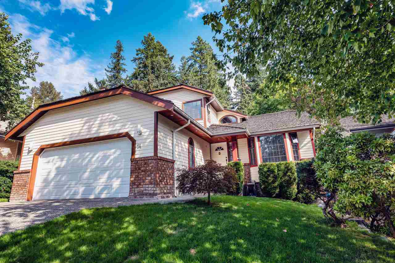 FEATURED LISTING: 14 PARKGLEN Place Port Moody
