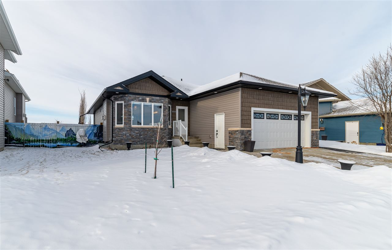 FEATURED LISTING: 114 Houle Drive Morinville