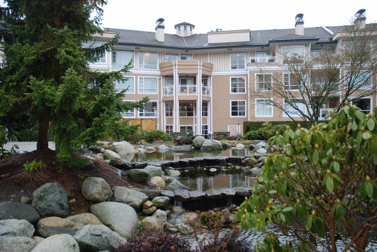 FEATURED LISTING: 328 - 3629 DEERCREST Drive North Vancouver