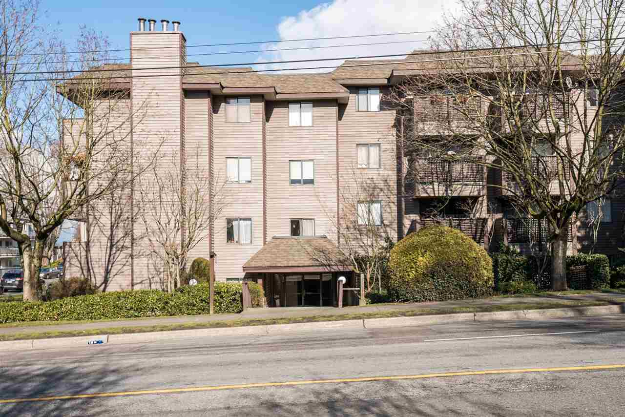 Main Photo: 308 2215 DUNDAS STREET in Vancouver: Hastings Condo for sale (Vancouver East)  : MLS® # R2139798
