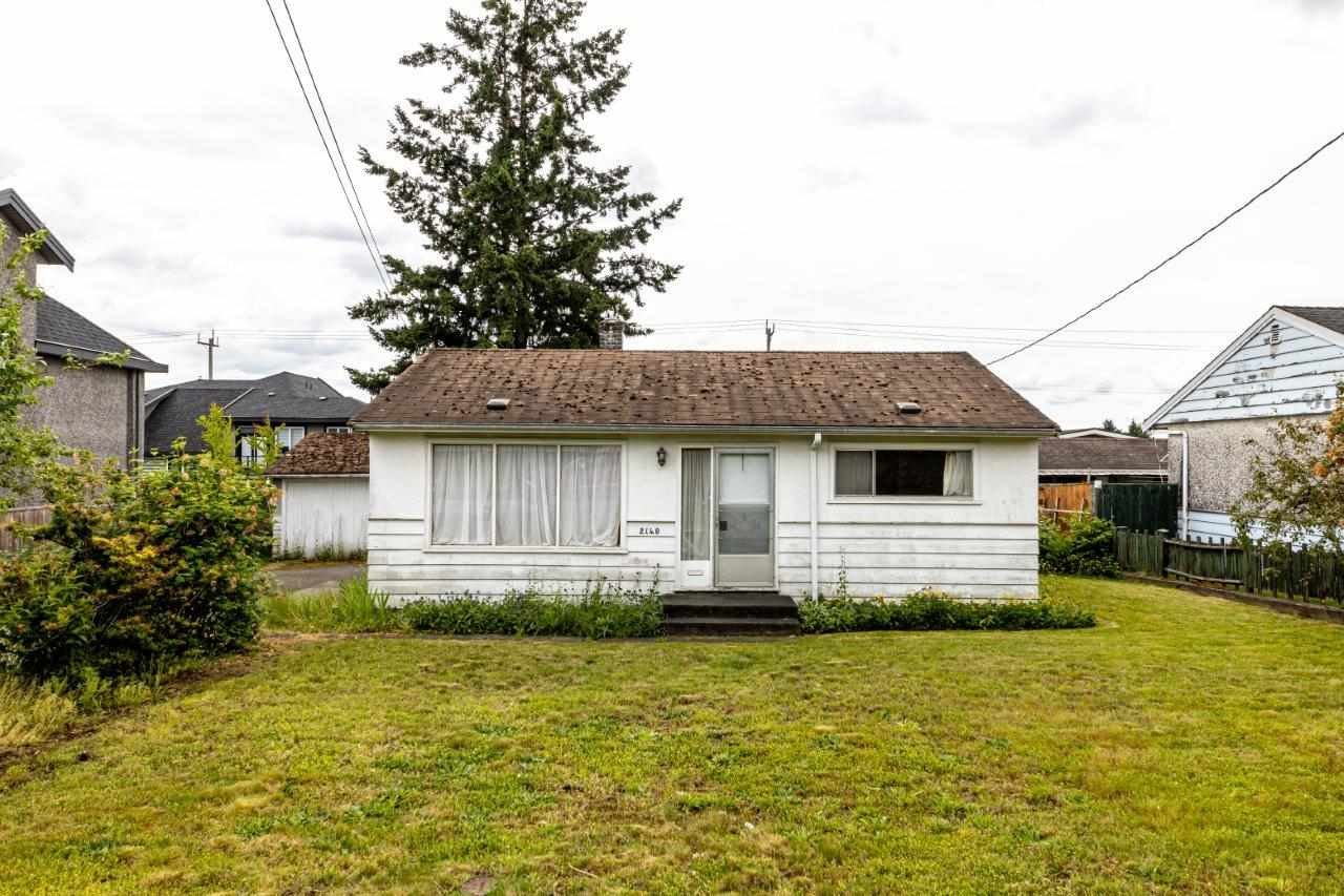 FEATURED LISTING: 2140 CRAIGEN Avenue Coquitlam