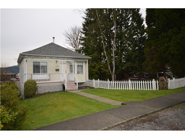 FEATURED LISTING: 2514 ST GEORGE Street Port Moody