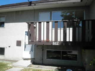Main Photo: 2 812 MCNEILL Road NE in CALGARY: Mayland Heights Townhouse for sale (Calgary)  : MLS® # C3483441