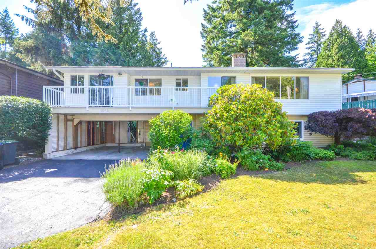 FEATURED LISTING: 1664 OUGHTON Drive Port Coquitlam