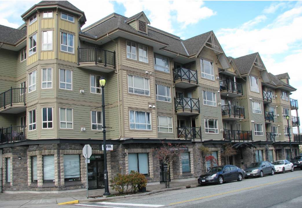 FEATURED LISTING: 103 - 38003 SECOND Avenue Squamish