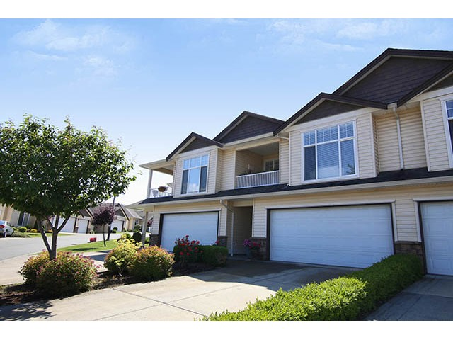FEATURED LISTING: 57 8590 SUNRISE Drive Chilliwack