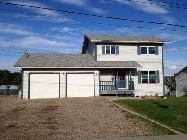 Main Photo: 9647 N SPRUCE Street: Taylor House for sale (Fort St. John (Zone 60))  : MLS® # N228180