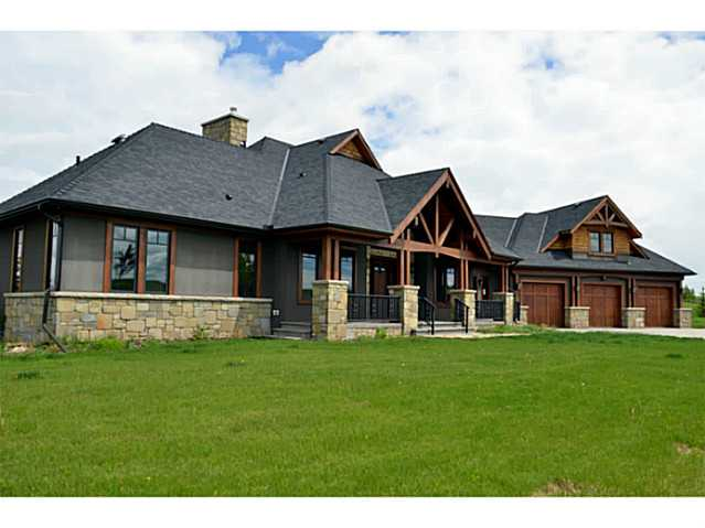 FEATURED LISTING: 30200 TWP RD 250 CALGARY